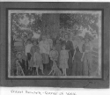 Albert Sidney Bowling and family